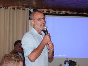 Jean Philippe Jarry, Directeur Pays de Welthungerhilfe Madagascar
