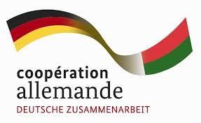 Logo cooperation allemande